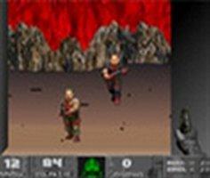 Doom Karakterleri